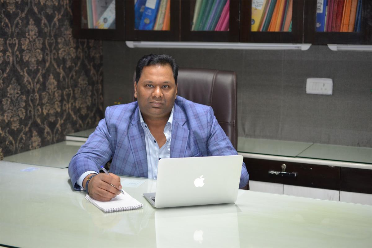Rajeev Aggarwal