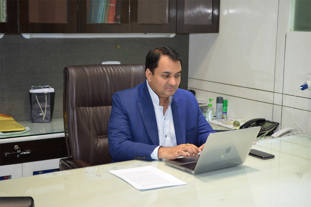 Rajesh Aggarwal